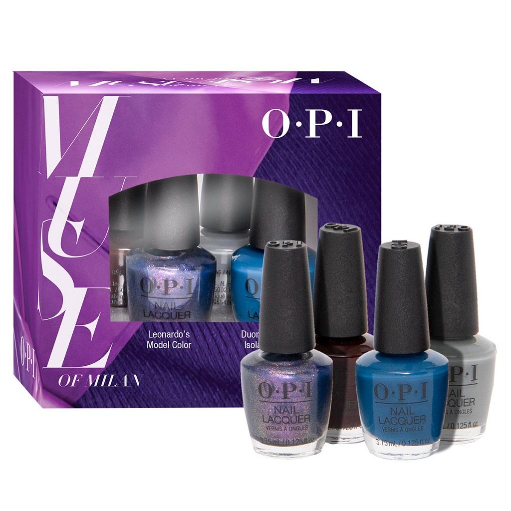 OPI Gel Polish Kit – Infinite Shine